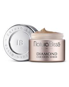 Diamond Cocoon Sheer Cream (50Ml)