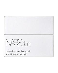 Cosmetics Restorative Night Treatment