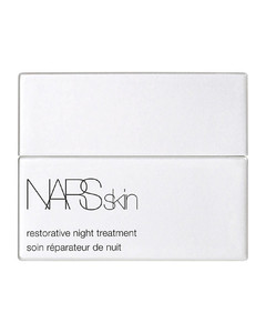 Cosmetics Restorative Night Treatment