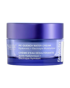 Re-Quench Water Cream Hyaluronic + Electrolyte Moisturizer 50ml