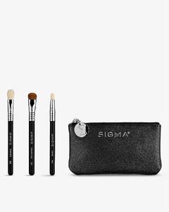 Glam'n'Go mini eye-brush set
