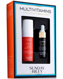 Multivitamins Kit (Worth 40.00)