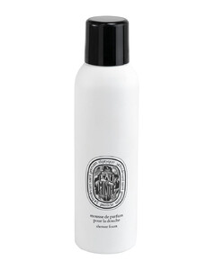 150ml Eau De Minthe Shower Mousse