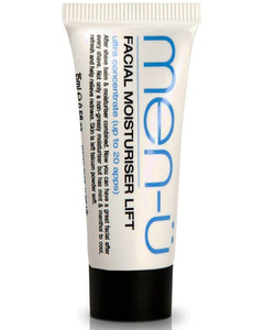 men-üBuddy Facial Moisturiser Lift Tube (15ml)
