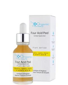 Four Acid Peel Serum 30ml