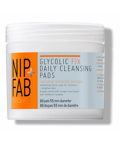 Glycolic Fix Daily Cleansing Pads - 60 Pads