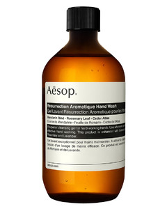 Resurrection Aromatique Hand Wash with Screw Cap 500ml