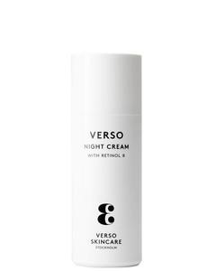 Night Cream 50ml