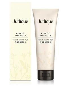 Citrus Hand Cream (125ml)