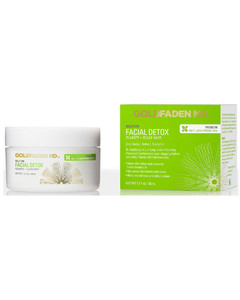 Facial Detox Clarify and Clear Mask 50ml