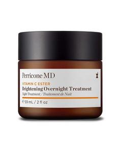 Vitamin C Ester Brightening Overnight Treatment