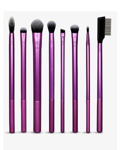 Enhanced Eyes Make-Up Brush Set