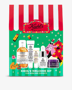 Welcome Kit for Skincare Experts assortment