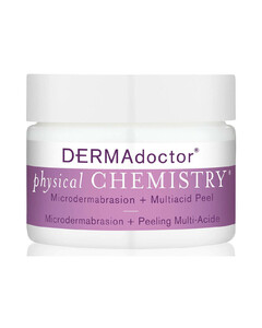 Physical Chemistry Facial Microdermabrasion and Multi-Acid Peel 1.7 oz