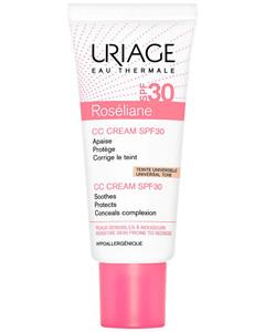 Roséliane Anti-Redness CC Cream SPF30 40ml
