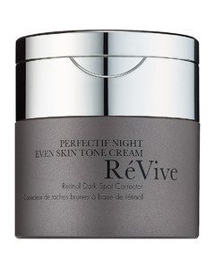 Perfectif Night Even Skin Tone Cream Retinol Dark Spot Corrector