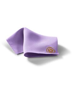 Kinu Pure Silk Polishing Face Cloth 1 Pack