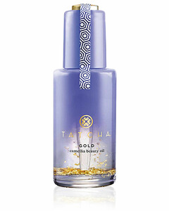 Gold Camellia Beauty Oil