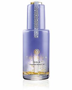 Gold Camellia Beauty Oil Nourishing 23k Gold Oil