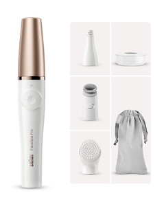 BEAR mini App-connected Microcurrent Facial Device - Lavender