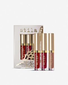 Stay All Day Liquid Lipstick Set 3x1.5ml