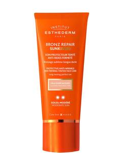 Bronz Repair Anti-Wrinkle Tinted Sun Face Protection 50ml