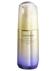 Vital Perfection Uplifting and Firming Day Emulsion SPF30