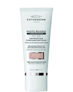 Brightening Face Sun Protection SPF 50+ Tinted 50ml