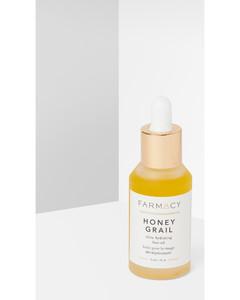 Honey Grail Ultra-Hydrating Face Oil - 30ml