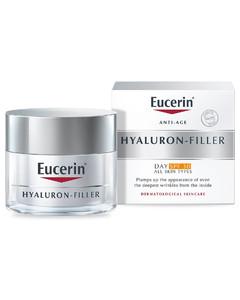 Hyaluron-Filler Day Cream SPF 30