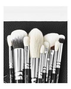 Luxe Prime Brush Set