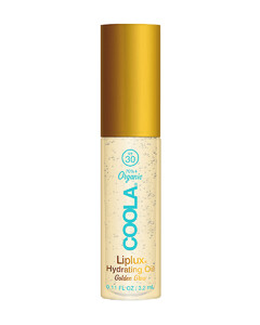 Liplux Hydrating Lip Oil SPF 30