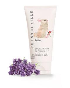 BébéCamellia & Amp, Lavender Balm (50Ml)