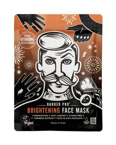 Brightening Face Mask