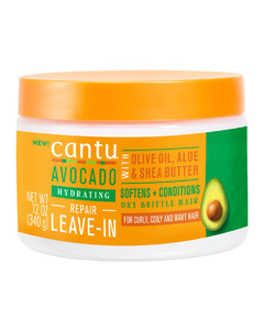 Avocado Leave In Condtioning Cream 340g