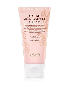 Cacao Moist and Mild Cream 50g