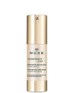 Nuxuriance Gold Nutri-Replenishing Serum
