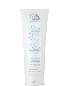 Pure Self Tanning Sleep Mask 75ml