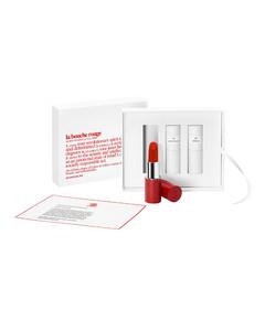 The Parisian Reds Red Lipstick Set
