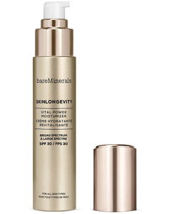 Skin Longevity Vital Power Day Cream SPF 30 50ml