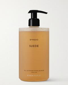 Suede Hand Wash, 450ml