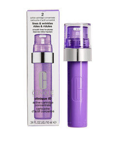 Clinique iD Active Cartridge Concentrate for Lines & Wrinkles (10ml)
