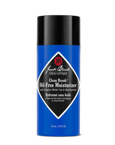 Clean Break Oil-Free Moisturiser