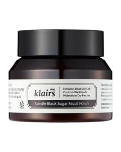 Gentle Black Sugar Facial Polish 110g