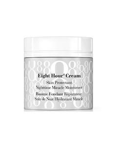 Eight Hour Skin Protectant Night Time Miracle Moisturiser 50ml