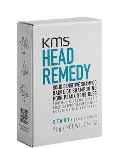 Head Remedy Solid Sensitive Shampoo 75g