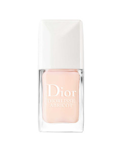 lisse Abricot nail polish