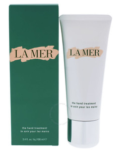 The Hand Treatment by La Mer for Unisex - 3.4 oz Treatment
