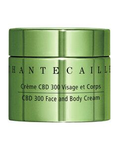 Cbd 300 Face And Body Cream (50Ml)