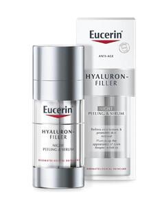 Hyaluron Filler Night Peeling and Serum 30ml